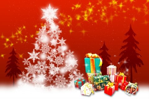 Cristmas、クリスマス