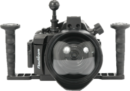 NA-NEX5 housing with handle