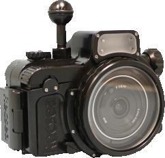 Seatool NEX-5用ハウジング