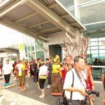 マレーシア航空、コタキナバル→羽田便の初フライトに乗りました