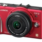 LUMIX DMC-GF2が登場
