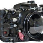 Nikon D7000用水中ハウジングの続報