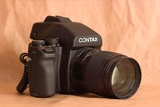 ライトフィールドカメラの試作機