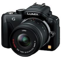 LUMIX G3