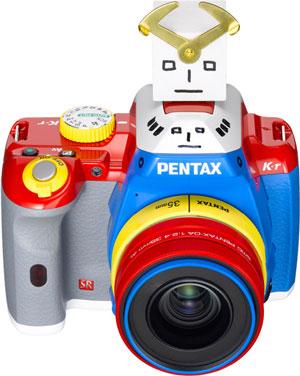 PENTAX Korejanai-Model