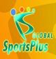 スポーツプラスのロゴ