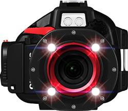 PT-EP06L LEDライト点灯イメージ