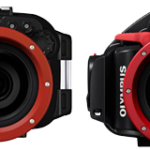 OLYMPUS PEN LITEの水中カメラセットがより完璧に!
