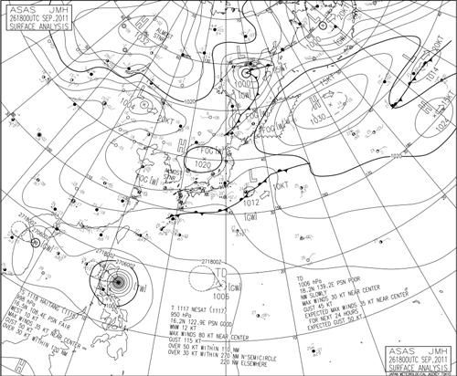 予想天気図_2011.09.26.1800