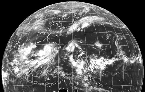 気象画像_2011.09.27.1000