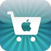 App Storeアプリのアイコン