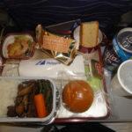 フィリピン航空のあれこれ