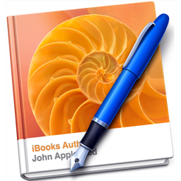 iBooks Authorアイコン