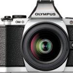 OLYMPUS OM-Dは水中ビデオにいいかも
