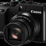 Canon PowerShot G1 Xが国内発表に
