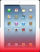 発熱iPadのイメージ