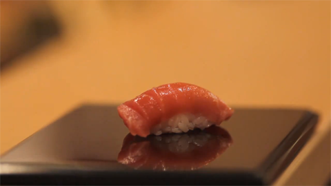Jiro Dreams of Sushi - Teaser