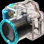格安なNEX5N用防水ハウジングケース