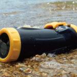 安価なフルHD水中ビデオカメラ