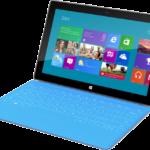 Microsoftのタブレットは受け入れられるか?