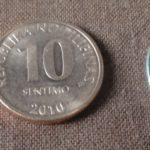 かわいいコイン