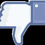 いよいよFacebook離れが加速か?