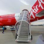 AirAsia報告