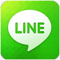 LINEのアプリアイコン
