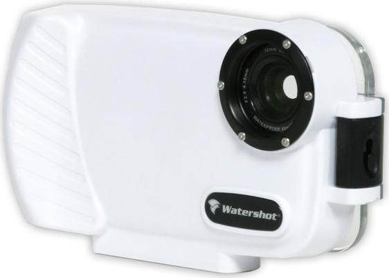 WaterShot製iPhone用水中ハウジング