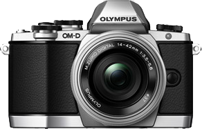 Olumpus-OM-D-E-10