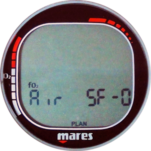 NEMO SPORTの画面:air