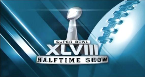 SUPER BOWL XLVIII Halftime Show