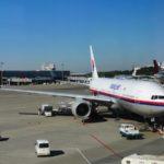 中国人観光客のマレーシア離れ
