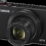 Canon PowerShot G7Xが登場