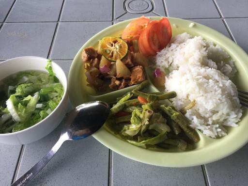 シシグ(フィリピン料理)