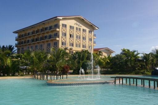 アグスホテル