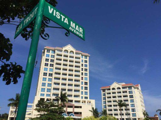 VISTA MARホテル