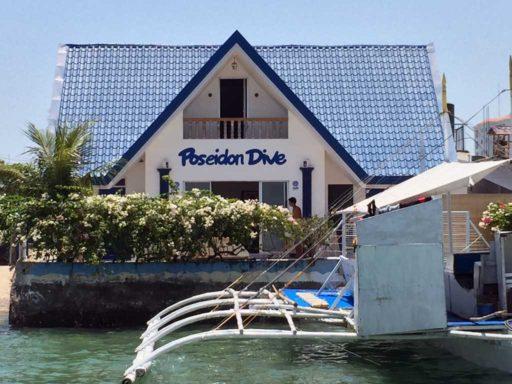 Poseidon Dive