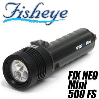 FIX NEO Mini 500 FS