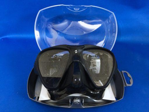 AQUALUNGのマスク