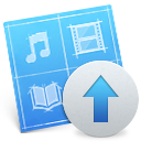 iTunesProducerのIcon