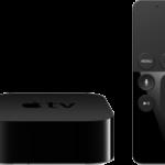 新型Apple TVが登場
