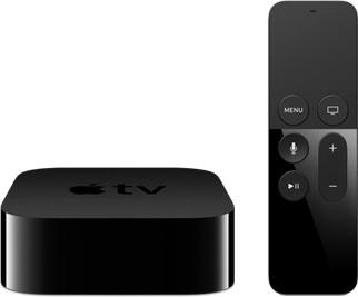 新型Applet TV