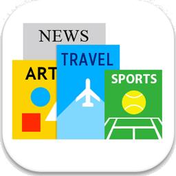 Newsstandアプリ