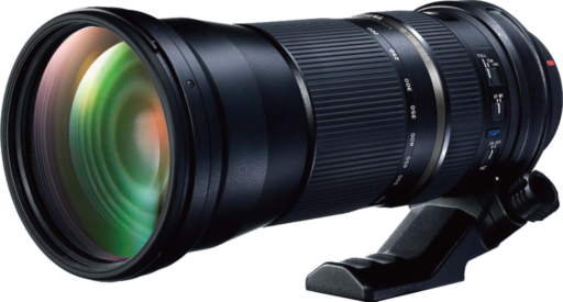 TAMRON SP 150-600mm F/5-6.3 Di VC USD (Model A011)