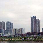 武蔵小杉 vs. 新百合ヶ丘
