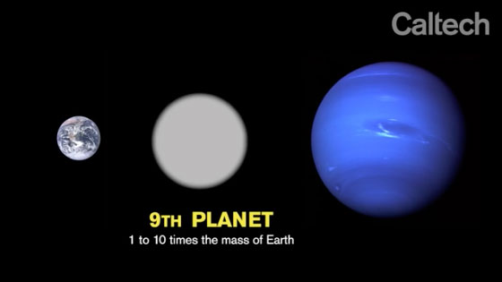 9th-planet of solar system