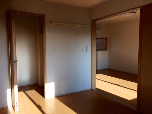 入居物件のお部屋