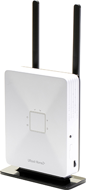WiMAXのレンタル端末