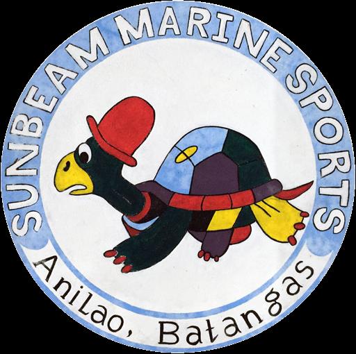 アニラオサンビームのロゴ